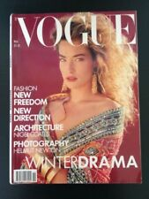Vogue Magazines in English