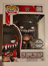 """WWE Funko Pop FINN BALOR Figure """"THE DEMON"""" #38 #ELITE #Basic"""