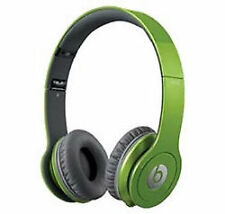 Beats by Dr. Dre Studio & Musician Wired Headphones