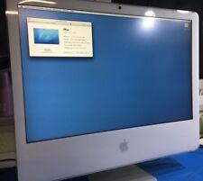 Apple iMac 24 Zoll, 2,16 GHz Intel Core 2 Duo, Teildefekt