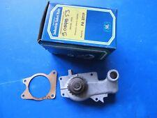 Pompe à eau Saleri pour Ford Escort 1100, 1300 et 1600