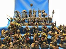 Warhammer Age of Sigmar Studio Pro Painted Army Plague Ogres