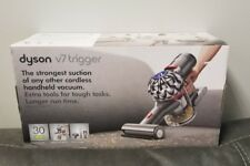 Dyson V7 Trigger Handheld Vacuum Cordless Cleaner Pet Hair Car Carpet Powerful