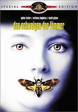 Das Schweigen der Lämmer (Special Edition, 2 DVDs) von Jo... | DVD | Zustand gut