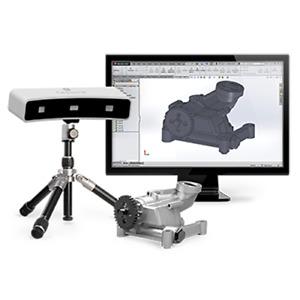 3D Systems Geomagic Capture 3D Scanner