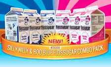 "COTTON CANDY SUGAR FLOSSUGAR ""MOST POPULAR FLAVORS"" GOLD MEDAL PRODUCTS #3600"