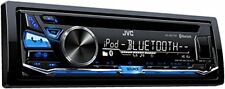 Jvc Autoradio Kd-r871bt con Bluetooth e Ingresso USB Anteriore/aux ingressi