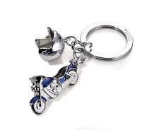 TROIKA KEY CRUISING Motorad Schlüsselhalter Schlüsselanhänger Keyring