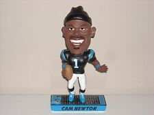 CAM NEWTON Carolina Panthers Caricature Bobble Head 2017 NFL Limited Edition New