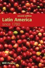 Latin America since 1780-ExLibrary