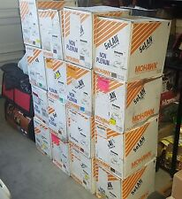 New 1000' boxes of CAT 5e network cable