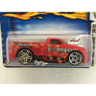 Ford F-150/Red/Hot Wheels