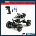 1:16 2.4Ghz 4WD High Speed RC Car Off-Road Monster Truck Remote Control Toys