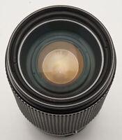 Nikon Zoom-Nikkor 35-200mm 35-200 mm 1:3.5-4.5 3.5-4.5 - Nikon