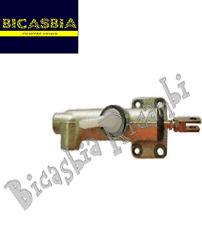 3846 - POMPA FRENO VESPA 125 150 200 COSA 1 2 CL CLX - BICASBIA