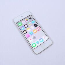 Apple iPod Touch 32GB 5th Gen Generation Silver MP3 WARRANTY
