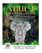 Coloring Books for Adults Kindle, Adult Coloring Bks.: Adult Coloring Book :...