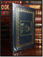Beau Geste by P.C. Wren Brand New Sealed Leather Bound Easton Press Gift Edition