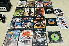 Nintendo GameCube Bundle w/ Console, Controller & 16 Games! -TESTED & WORKING!!