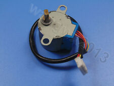 1pcs Used DC12V 24BYJ48CH 4-Phase 5-Wire Stepping Motor Step Stepper Motor