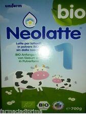 NEOLATTE 1 - 700gr. - 3 confezioni OFFERTA!!!