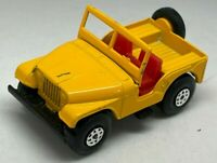 Matchbox Lesney Superfast No 72 Standard Jeep - Near Mint