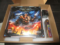 LORDS OF HELLAS Core Box KickStarter Exclusive KS + Extras Inhand Awaken Realms