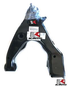 GENUINE TOYOTA LEXUS 4864060010  OEM LOWER CONTROL ARM Made In Japan