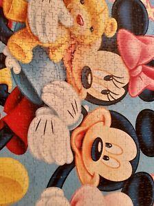 disney jigsaw 1000 pieces