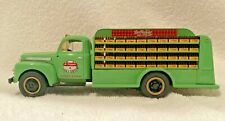 FIRST GEAR 1951 FORD F-6 DR PEPPER BOTTLER'S TRUCK - TOPEKA - NEW IN BOX