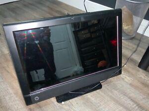 HP Touchsmart 9300 Elite