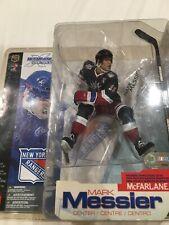 McFarlane Toys NHL series Mark MessierNew York Rangers