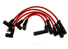 ACDelco Ignition Wires for Jeep Wrangler for sale | eBay on jeep tj foot pegs, jeep tj distributor, jeep tj speed sensor, jeep tj rear compartment, jeep tj driveshaft, jeep tj headlamp, jeep tj oil sending unit, jeep tj license plate, jeep tj motor, jeep tj fuel system, jeep tj wiring, jeep tj door, jeep tj thermostat, jeep tj trans cooler, jeep tj fuse diagram, jeep tj rear differential, jeep tj cooling system, jeep tj head unit, jeep tj seat, jeep tj overdrive,