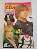 Cioè N. 4 1996 Mark Owen - Keanu Reeves - Gary Barlow