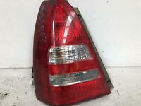 Subaru FORESTER Left Tail Light 07/02-07/05