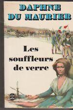 Daphne Du Maurier - Les souffleurs de verre - 1975 poche - Bon état - 16/3