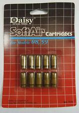 12 Pack Daisy Soft Air Cartridges Model 08 59 - 7171