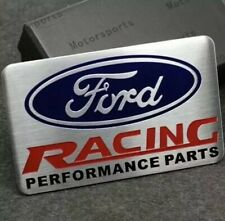 FORD RS RACING 3D Metal Badge Emblem Sticker Decal Fiesta Focus Kuga Mondeo GT