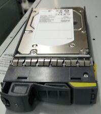 NetApp SP-279A-R5 X279A-R5 300GB FC 15K RPM Hard Drive for DS14 MK2 MK4
