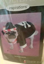 Dog Costume PIRATE by Holiday Inspirations Party/Halloween Pet Outfit Size Large