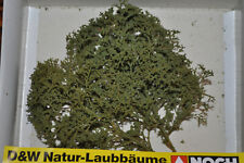 NOCH HO #2385 Realistic Natural Deciduous Trees for Marklin - New in Pkg