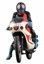 Medicom Toy 1:6 scale RAH DX Masked Kamen Rider No.1 Ver. 3.5 & Cyclone MIB