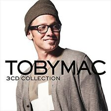 tobyMac - 3CD Collection [New CD]