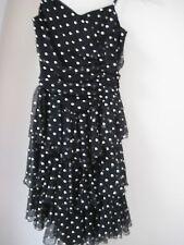 Vintage Berkertex Dress - Perfect for salsa or flamenco dancing
