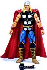 Marvel Universe 2011 Walmart RAGNAROK (THOR CLONE) (GIGANTIC BATTLES SET) Loose