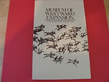 Museum of Westward Expansion by N. Bikle (1977, Paperback) St Louis Missouri