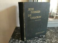 Catálogo Comercial a Las Forjado Vulcan Chouanard Máquinas Herramienta 1951