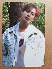 SHINee TAEMIN Authentic Official PHOTOCARD THE STORY OF LIGHT EP.2 Vol. 6 태민