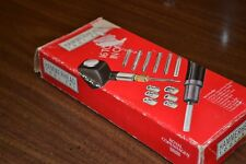 In Original Box collectible HAMMERHEAD Tool Set 16 tools in 1