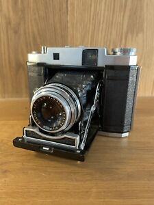 *Near Mint* Mamiya Six 6 Automat 6x6 Rangefinder Medium Format Film Camera / JPN
